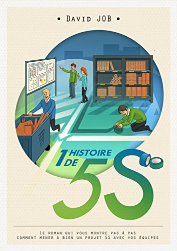 Une histoire de 5S par David Job