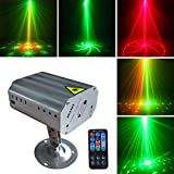 DJ Disco Party Lights Stage Lights Spooboola Led - Best Reviews Guide