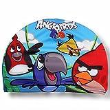 Angry Birds - Badekappe für Kinder