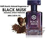 #9: Parag fragrances Black Musk Perfume For Men 60Ml