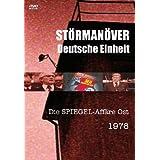 Störmanöver Deutsche Einheit - Die Spiegel-Affäre Ost 1978