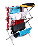 #4: Magna Homewares® Accordion Plus Cloth Drying Stand