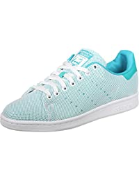 adidas M20325.39/46 Stan Smith.Bianco-Blu.7