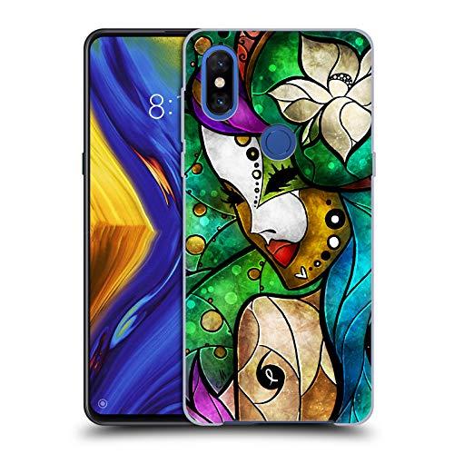 Head Case Designs Offizielle Mandie Manzano NOLA Feen Harte Rueckseiten Huelle kompatibel mit Xiaomi Mi Mix 3