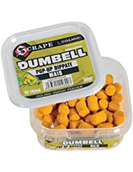 Colmic Dumbell Pop Up dippate maíz