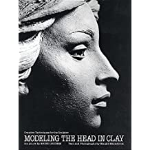 Modelling the Head in Clay (Practical Craft Books)