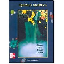 Quimica Analitica - 7b: Edicion (Spanish Edition) by Douglas A. Skoog (2001-10-31)
