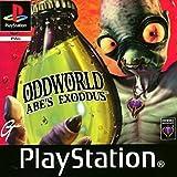 Oddworld Abe's Exodous Pal