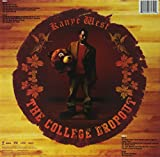 from Import College Dropout VINYL Model 28930565