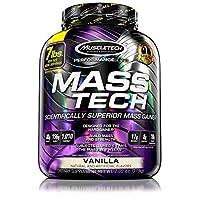 Muscletech Mass Tech, 7 Lbs