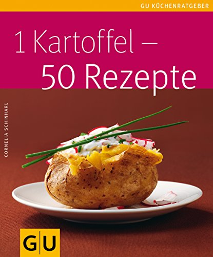 Image of 1 Kartoffel - 50 Rezepte