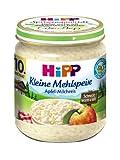 Hipp Apfel-Milchreis
