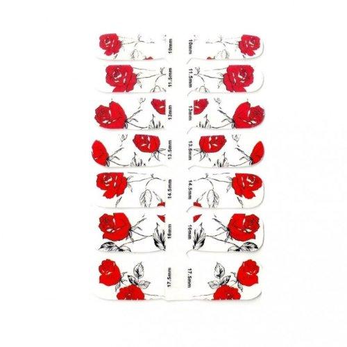 xxl-cosmetic-14-x-nagelfolie-nail-art-stripes-folie-rose-rot-weiss-feile-nw-10