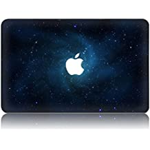 StarStruck Funda Dura MacBook Pro Retina 15 Pulgadas | Colección de Espacio (Espacio)