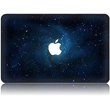 StarStruck Funda Dura MacBook Air 11 Pulgadas A1370 / A1465 Ultra Delgado Plástico (Espacio)