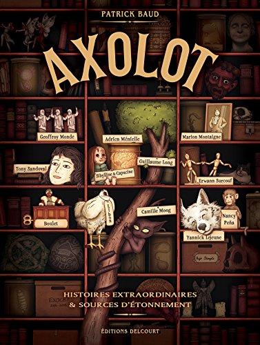 Axolot T01