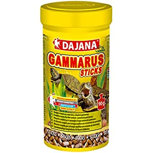 DAJANA Gammarus sticks, 6er Pack (6 x 375 g)