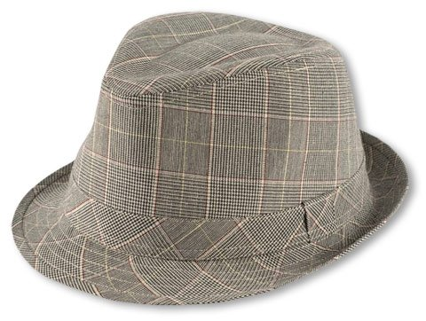 glenfield-tg-s-m-trand-trilby-fedora-cappello-basco-chapeaux-caps-uomo-donna-unisex