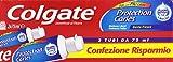 Colgate Dentifricio Protezione Carie - 2 x 75 ml