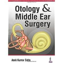 Otology & Middle Ear Surgery