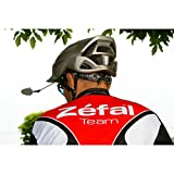 Specchio Retrovisore Universale PROFESSIONALE ANTISTRAPPO Reversibile Originbal ZEFAL Alta Qualità Per Bicicletta 3596 Casco Per Bici