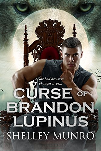 Curse of Brandon Lupinus