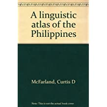 A Linguistic Atlas of the Philippines