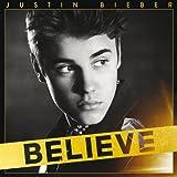 Believe (Exclusive Amazon Version)