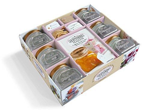 Gourmandises maison - Confitures, biscuits & autres douceurs à savourer par Bérengère Abraham