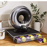 DIRECT ONLINE HOUSEWAR Dolce Gusto Compatible café cápsula Soporte y cajón ...