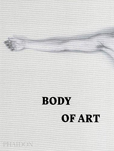 Body Of Art (Arte) por Phaidon Editors