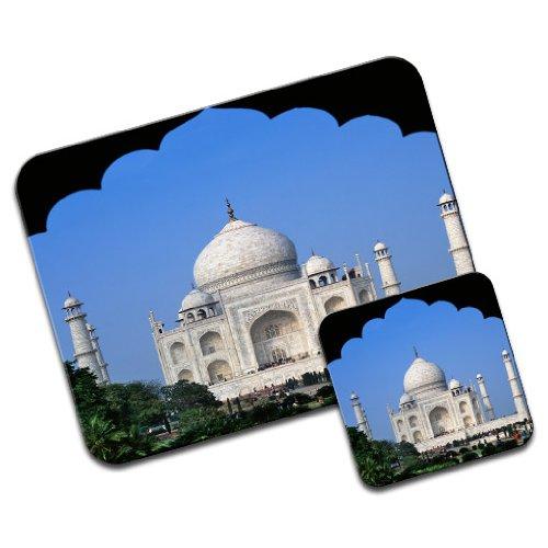 monument-taj-mahal-en-inde-delhi-snuggle-tapis-de-souris-et-dessous-de-verre-motif