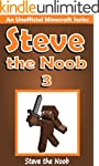 Minecraft: Steve the Noob 3 (An Unoff...