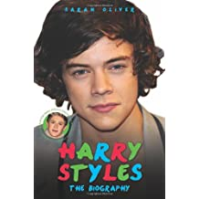Harry Styles / Niall Horan - the Biography