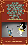 """Abstract:This paper is a step-by-step """"how to"""" guide for configuring of Openldap server, Kerberosserver and shows the procedure for authentication of Linux Machine to Active Directory.The paper provides an installation guide for,1. OpenLDAP server an..."""