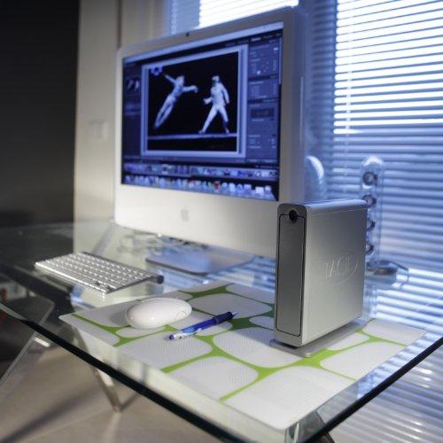 modern-twist 1.151 Silikon-Tischset / Platzset, Fig on clear