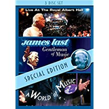 World Of Music/Gentleman/Albert Hall