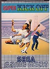 Super Kick Off - Game Gear - PAL