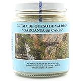 Crema de queso azul Valdeón