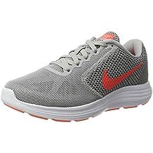 Nike Revolution 3, Zapatillas de Trail Running para Mujer
