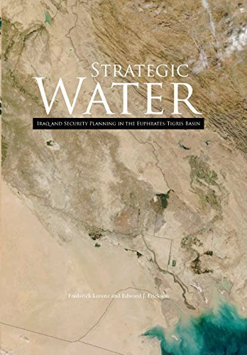strategic-water-iraq-and-security-planning-in-the-euphrates-tigris-region-by-frederick-lorenz-2014-0