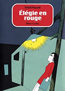 Élégie en Rouge Edition simple One-shot