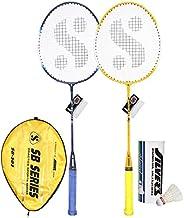 Silver's SB 503 Badminton Racquet C
