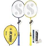 Silver's SB 503 Badminton Racquet Combo
