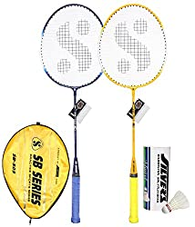About Us: Silver Sports (India) Pvt. Ltd. a professional Racket manufacturer was established in 1965. Our main products include Badminton Rackets, Tennis Rackets, Squash Rackets and Shuttlecocks. We are the leading Manufacturers and Exporters of Badm...