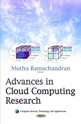Advances in Cloud Computing Research (Computer Science, Technology and Applications)