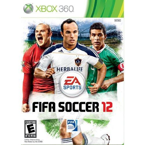 Foto FIFA 12
