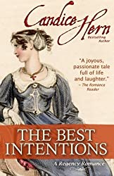 The Best Intentions by Candice Hern (2012-09-19)