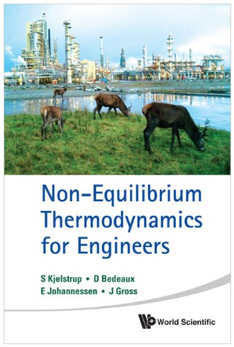 Non - Equilibrium Thermodynamics for Engineers