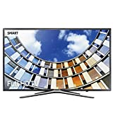 Samsung 43-Inch SMART Full HD TV - Dark Titan